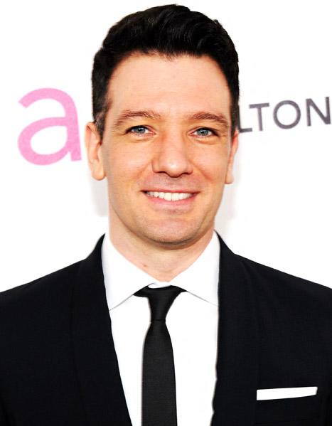 "JC Chasez: An 'N Sync Reunion is ""Just Not in the Cards"""