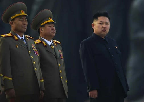 "North Korea's Nuclear Threats Are ""Classic Propaganda"": Ian Bremmer"