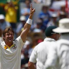 Australia primed for maiden World T20 title - Shane Watson