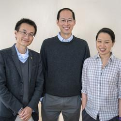 Chemists' Feat Hailed As Major Breakthrough