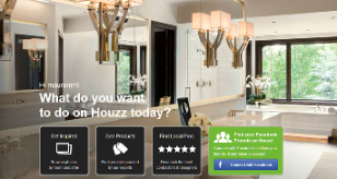 Avoid Marketers FOMO (Fear of Missing Out). image Houzz2