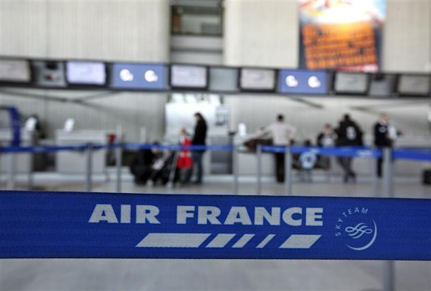 Chez Air France, direction et syndicats envisagent un donnant-donnant
