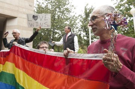 North Carolina Senate overrides governor's veto of marriage opt-out bill