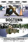 Poster of Dogtown and Z-Boys