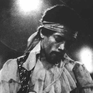 Jimi Hendrix's Life on Screen