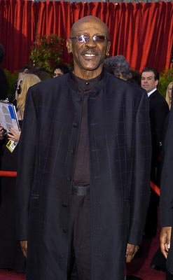 Louis Gossett Jr. 76th Academy Awards - 2/29/2004