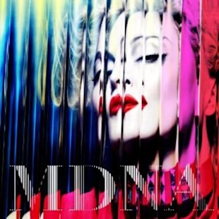 Her album's just come out, but Madonna's already causing controversy.