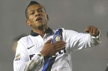 CFR Cluj 0-3 Inter (Agg 0-5): Guarin double ensures safe passage for Nerazzurri