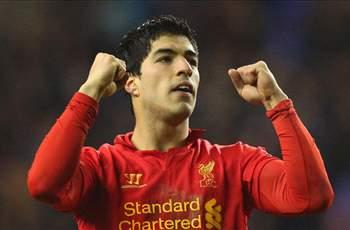 Liverpool confirms it rejected Arsenal bid for Suarez