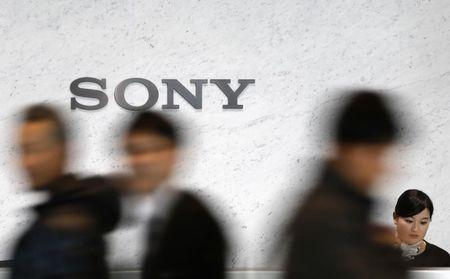 Sony raises FY 2015 profit forecast to $2.5 billion: Nikkei