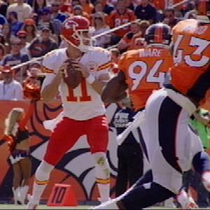 Preview: Denver Broncos vs. Kansas City Chiefs