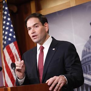 Marco Rubio Preparing for Presidential Bid, and More