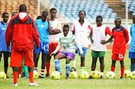 Machakos Stadium to host Kenya v Rwanda clash
