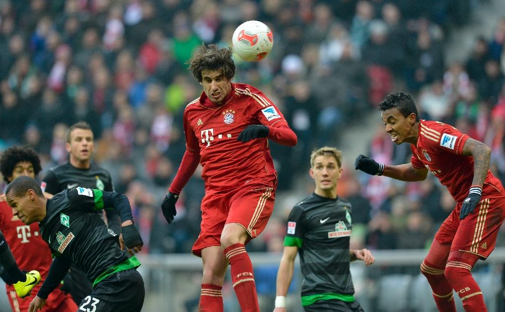 Bayern could spend 100m euro on a transfer