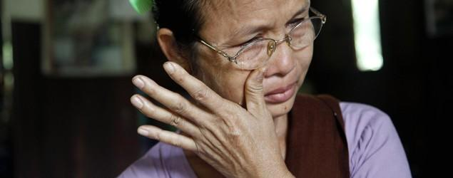 10 years later, tsunami victim's family gets closure