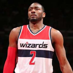Play of the Day: John Wall