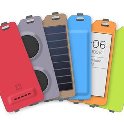 Moscase Is Like Batman's Utility Belt For Your iPhone