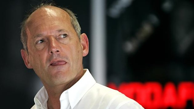 Ron Dennis has returned to McLaren (Reuters)