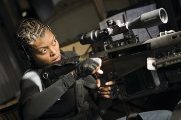 Taraji Henson in Universal Pictures' Smokin' Aces