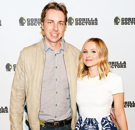 Kristen Bell Gives Birth, Welcomes Second Baby Girl With Dax Shepard: See Her Name!