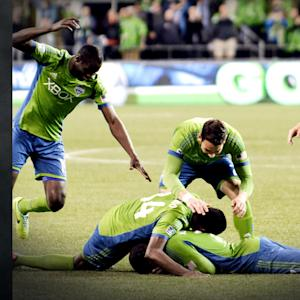Sounders KO Rapids, who moves on in the East? | Playoff Central