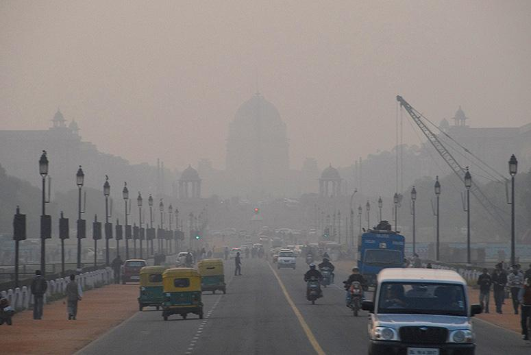 World's Most Polluted City to Go Car-Free One Day a Month