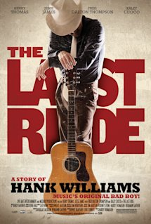 Poster of The Last Ride