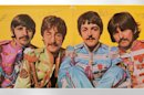 Signed Iconic Beatles Album Auctioned for $290,500