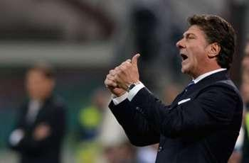 Mazzarri: Inter success around the corner