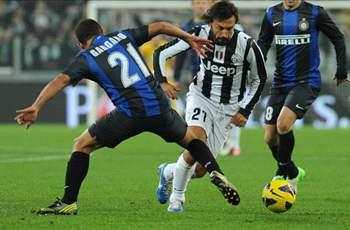 'I could have been an Inter legend' - Pirlo