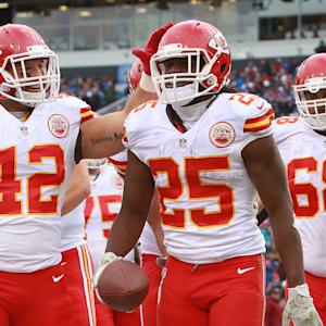 Could the Chiefs steal the AFC West crown?