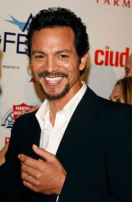 Benjamin Bratt at the Los Angeles AFI Fest screening of New Line Cinema's Love in the Time of Cholera