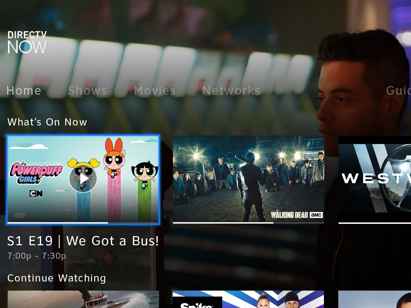 AT&T's new $35 streaming TV package has been plagued by technical problems