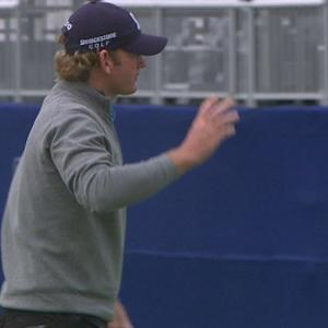 Brandt Snedeker wins the Farmers Insurance Open