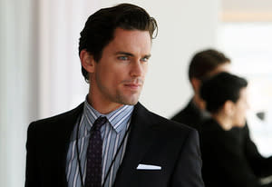 Matt Bomer | Photo Credits: Eric Liebowitz/USA Network