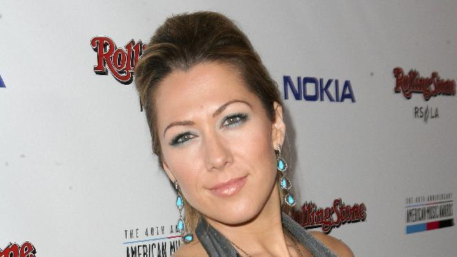 Colbie Caillat arrives at the Rolling Stone American Music Awards After Party, on Sunday, Nov. 18, 2012 in Los Angeles. (Photo by Casey Rodgers/Invision for Nokia/AP Images) **Please include any additional event details in the second sentence of the caption.