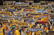 J-League Review: Vegalta catch up to Sanfrecce after dramatic home win