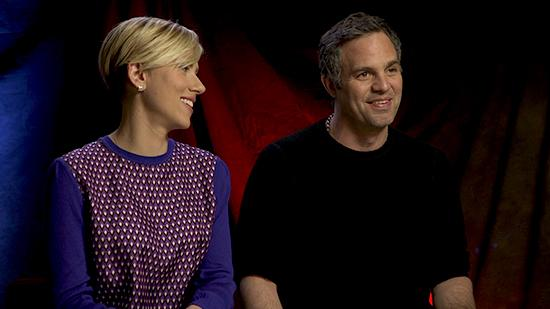 Mark Ruffalo Feels Left Out When the Avengers Cast Gets Costume Upgrades