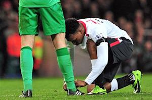 Goal's weekend in pictures: Sturridge humbled, Messi elated and tear gas causes chaos