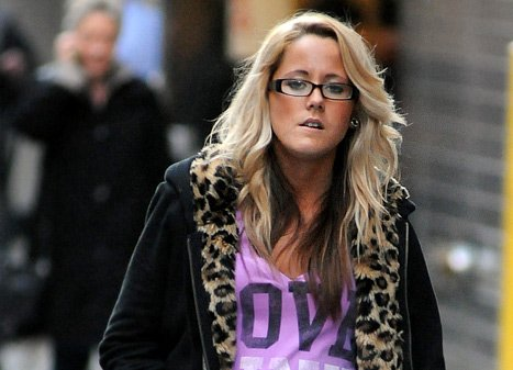 Teen Mom 2's Jenelle Evans Charged With Cyber Stalking Former Boss