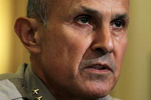 Los Angeles County Sheriff Lee Baca Resigns; Oversaw the Rise of Celebrity Misconduct