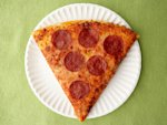 Pizza is vegetable, Congress says