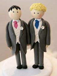 The Scottish Government plans to bring forward legislation allowing same-sex marriage