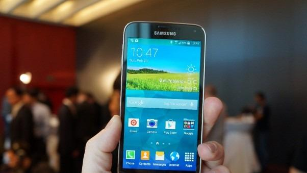 T-Mobile to Sell Samsung Galaxy S5 for $0 Down
