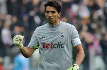Buffon: Juventus want to win Supercoppa Italiana