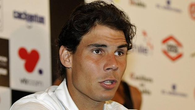 Will auch andere Sportler betreuen: Rafael Nadal