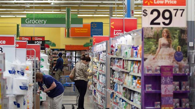 Wal-Mart Says It Will Ditch Store Expansion After D.C. 'Living Wage' Vote