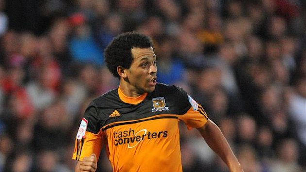 Hull City's Liam Rosenior (PA Photos)