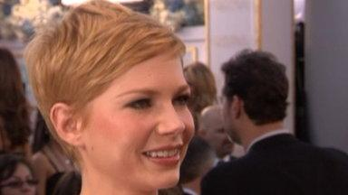 2012 SAG Awards: Michelle Williams