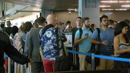 Planes, Trains and Aggravation: 38 Million People Expected to Travel This Memorial Day Weekend